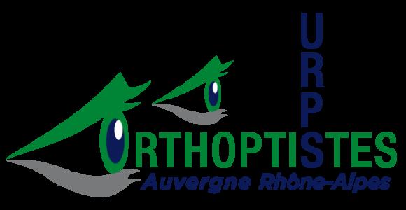 Logo URPS Orthoptistes AURA